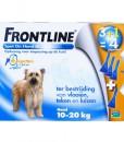 front-line hond 20 kg